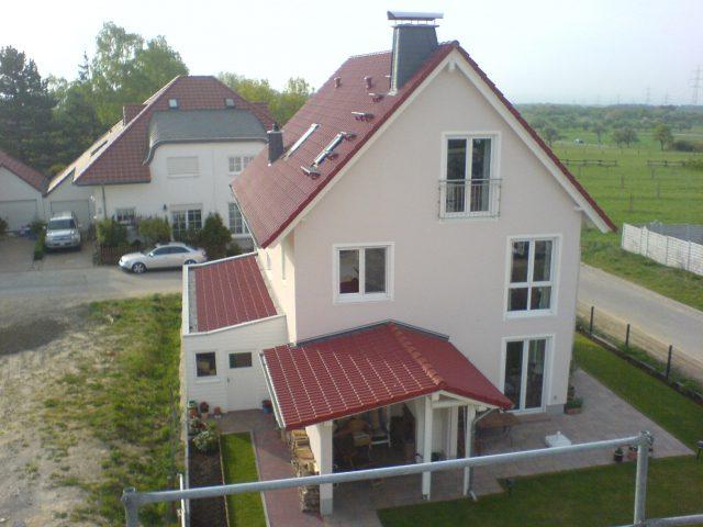Wohngebiet Ammernweg, 65719 Hofheim-Langenhain – Haus 19