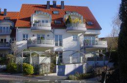 12-Familien-Wohnhaus, Im Haindell, 65843 Sulzbach