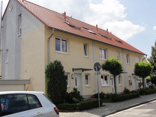 Drei Einfamilien-Reihenhäuser, Nieder Straße, 65719 Hofheim