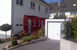Wohngebiet Ammernweg, 65719 Hofheim-Langenhain – Haus 3 + 4