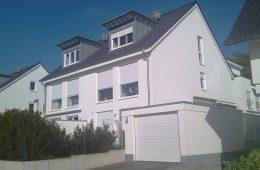 Wohngebiet Ammernweg, 65719 Hofheim-Langenhain – Haus 7 + 8