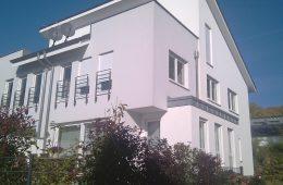 Wohngebiet Ammernweg, 65719 Hofheim-Langenhain – Haus 1 + 2