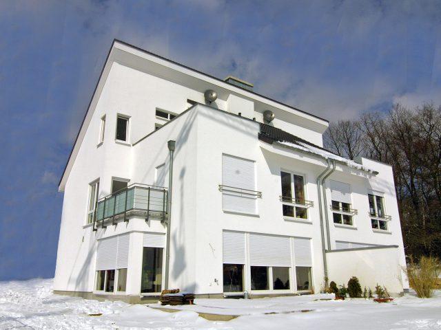 Wohngebiet Ammernweg, 65719 Hofheim-Langenhain – Haus 5 + 6