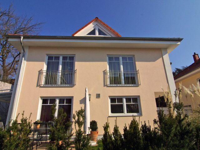 Vier Einfamilien Wohnhäuser, Bienerstrasse,  65719 Hofheim
