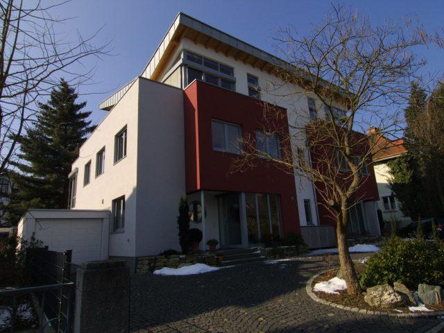 Zwei Doppelhaushälften, In der Witz, 65719 Hofheim