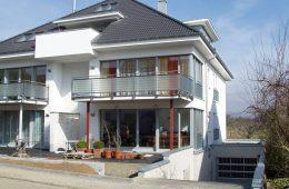 5-Familien-Wohnhaus, In den Jägergärten, 65719 Hofheim