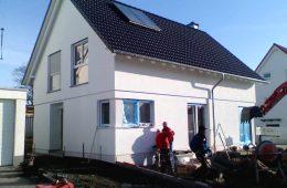 Wohngebiet Ammernweg, 65719 Hofheim-Langenhain – Haus 11